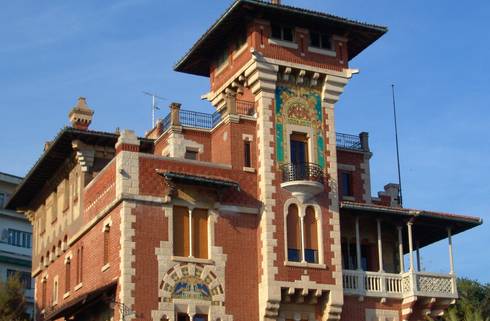 Villa Chiossone Genova Una Location Unica Nel Suo Genere