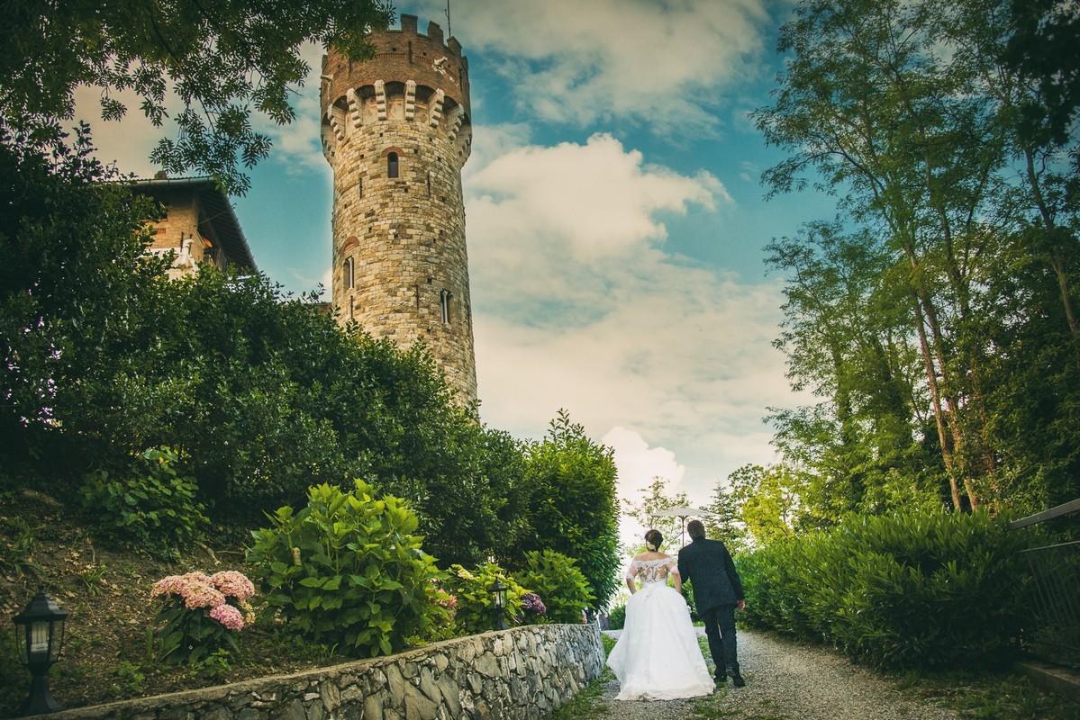 WEDDING E RICEVIMENTI